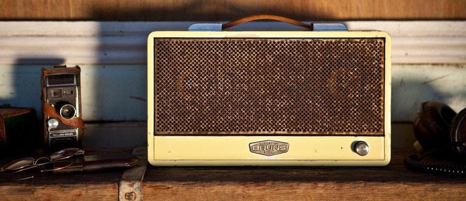 Bruns acoustic