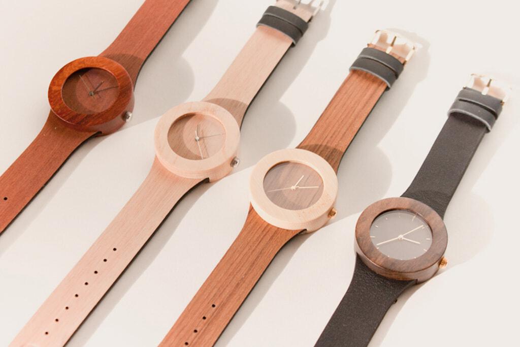 Analog watch - Collection Carpenter