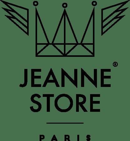 Hedon - Jeanne store - Logo