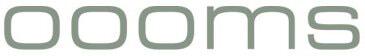 Oooms - Logo