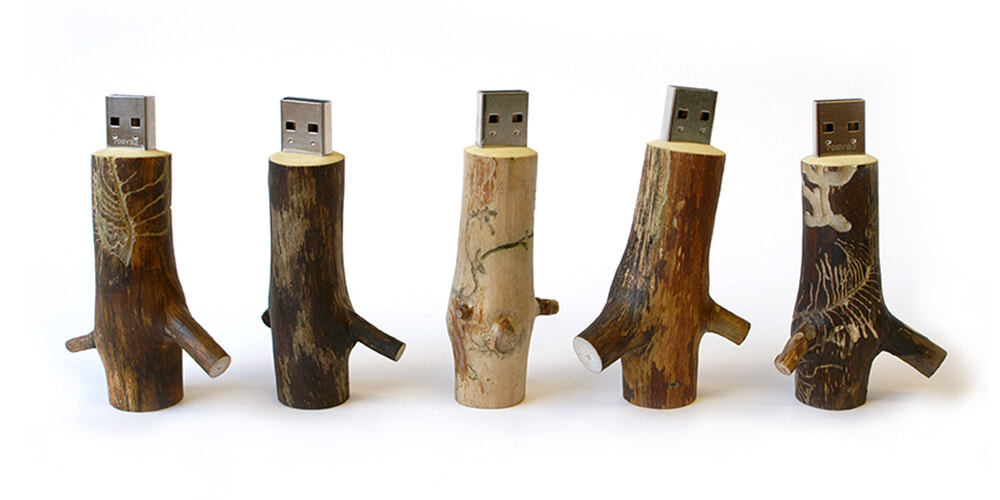 Oooms - Clé usb collection - Big