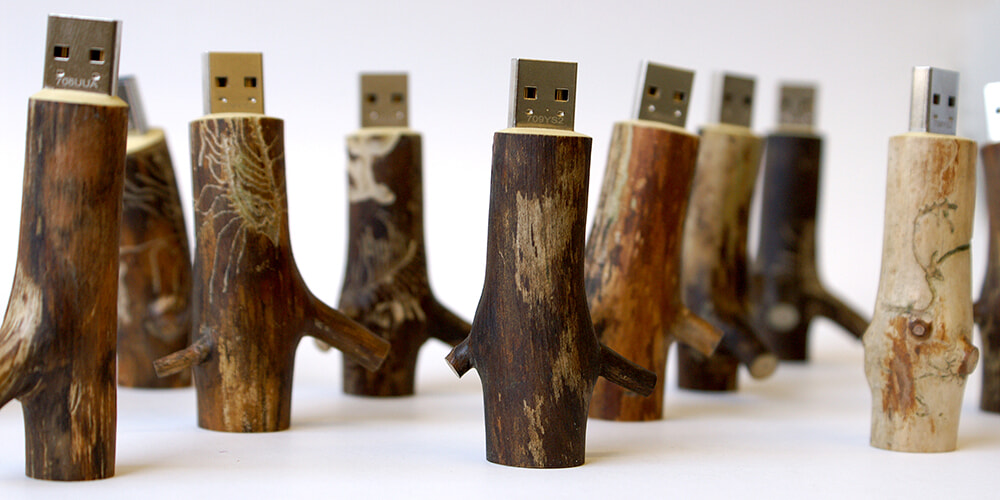 Oooms - Clé usb collection 2 - Big