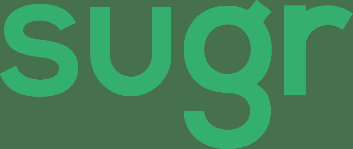 Sugr cube - Logo