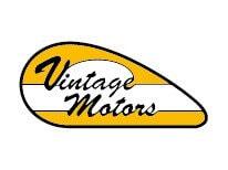 Hedon - Vintage motors - Logo