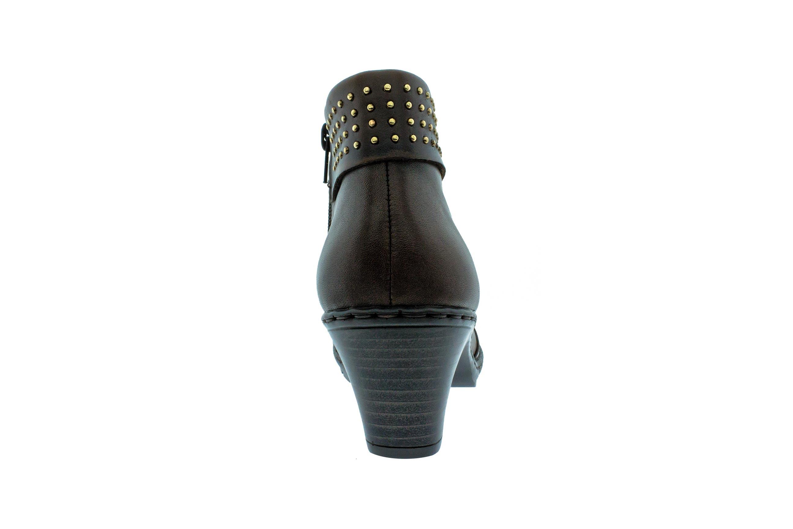 Kakumei - Packshot - Photo de produit - 360 - Site internet vitrine - Chaussure - Rieker - Arrière