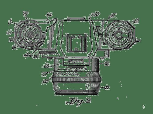Kakumei - Packshot - Photo de produit - 360 - Site internet vitrine - Icône brevet photo dessus